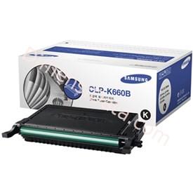 Jual Tinta / Cartridge SAMSUNG Black Toner [CLP-K660B]